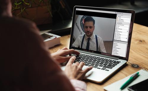 دوره آنلاین مدیر بازاریابی