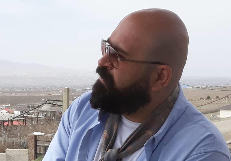 رزومه آقای دکتر علی ناصری
