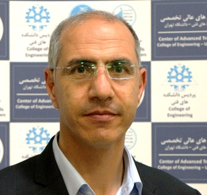 رزومه دکتر احمد عیسی خانی