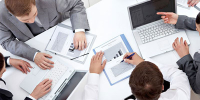 آموزش فروشندگی؛ هشت گام تا یک فروش حرفه ای